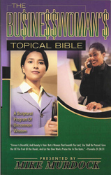The Businesswoman's Topical Bible