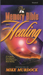 The Memory Bible On Healing