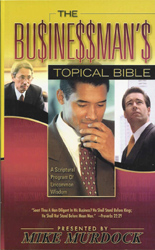 The Businessman's Topical Bible