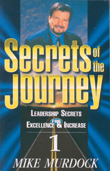 Secrets of The Journey - Volume One