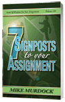 7 Signposts To Your Assignment