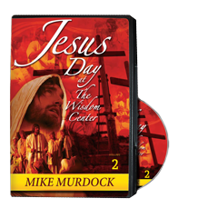 Jesus Day At The Wisdom Center Vol 2