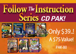 The Instruction Library 7 PAK
