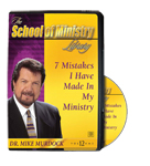7 Mistakes You Must Avoid In Your Ministry
