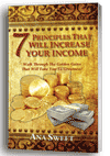7 Principles That Will Increase Your Income
