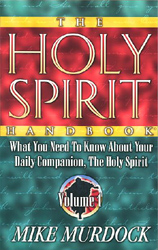 The Holy Spirit Handbook Vol. 1 (E-Book)