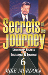 Secrets of The Journey - Volume Six