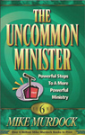 The Uncommon Minister - Volume Six