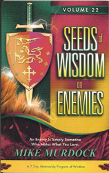 Seeds of Wisdom On Enemies (E-Book)