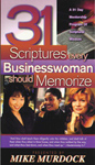 31 Scriptures Every Businesswoman Should Memorize