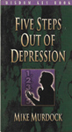 Five Steps Out of Depression (E-Book)