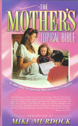 The Mother's Topical Bible