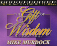 The Gift of Wisdom - Volume One