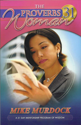 The Proverbs 31 Woman (Audio Book-Download)