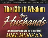 The Gift of Wisdom For Husbands