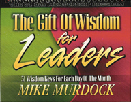 The Gift of Wisdom For Leaders