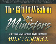 The Gift of Wisdom For Ministers