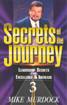 Secrets of The Journey - Volume Three