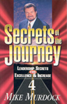Secrets of The Journey - Volume Four