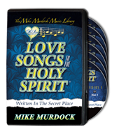 Love Songs To The Holy Spirit, Series 1