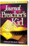 Journal of Preacher's Kid