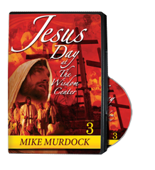 Jesus Day At The Wisdom Center Vol 3