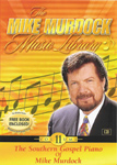 The Southern Gospel Piano of Mike Murdock (CD)