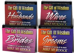 The Gift of Wisdom For Relationships