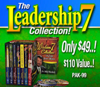 The Leadership 7 Collection!
