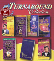 The Turn Around Collection