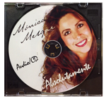 Absolutamente (Español CD)