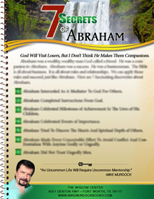 7 Secrets of Abraham (Download)