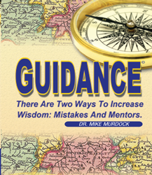Guidance There Are Two Ways To Increase  Wisdom...